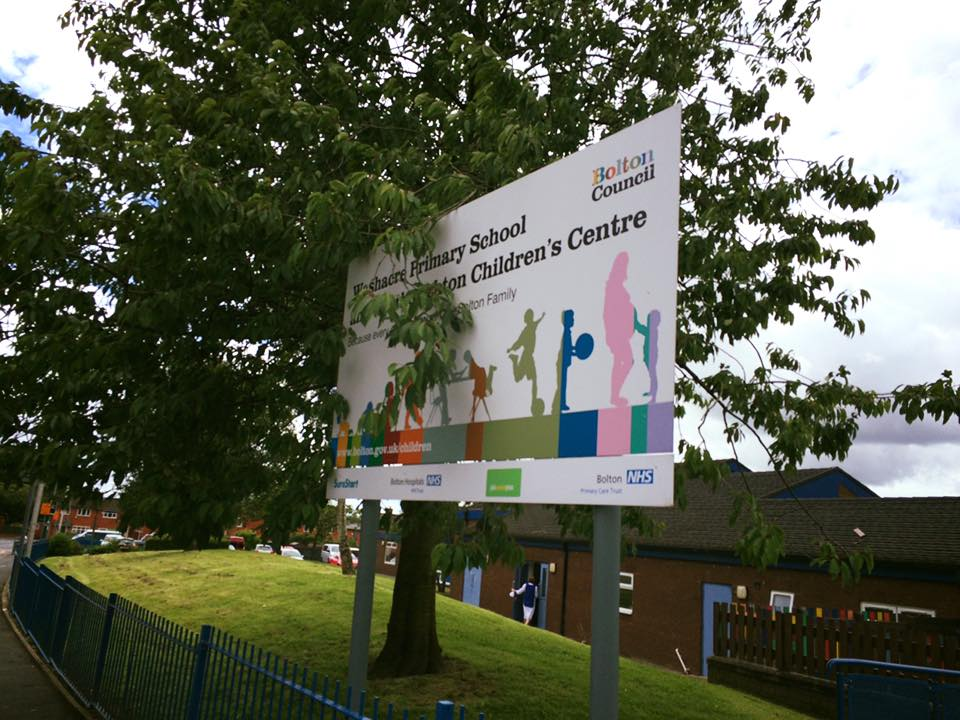 Westhoughton Children's Centre