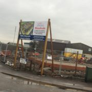 Woodvale development